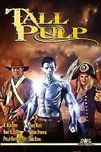 Tall Pulp (English Edition)