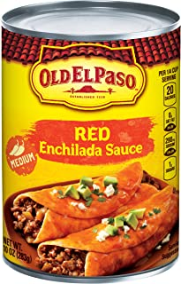 Best enchilada sauce el paso Reviews