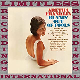 Best aretha franklin runnin out of fools Reviews