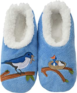 all birds slippers