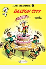Lucky Luke - Volume 3 - Dalton City (Lucky Luke (English version)) Kindle Edition