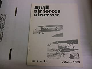 Best small air forces observer Reviews