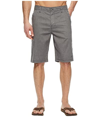 Prana Furrow 11 Short (Gravel) Men