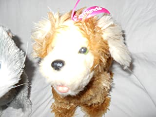 FurReal Friends GoGo's Walking Puppies by Fur Real Friends