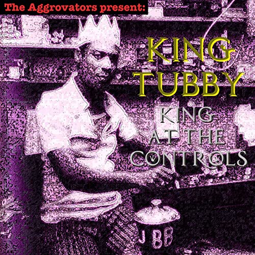 King at the Controls by King Tubby on Amazon Music - Amazon.com