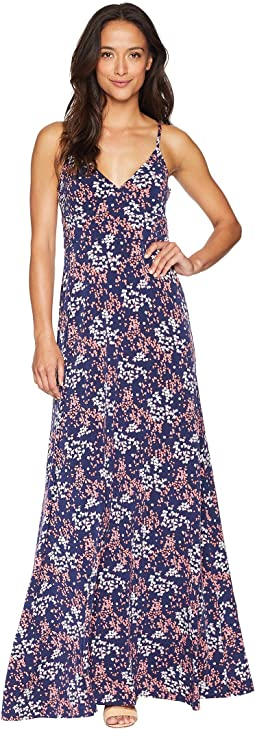 Bloom Cami Maxi Dress
