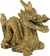 Odishabazaar Vastu Feng Shui Dragon for More Romance Strength Good Health and Happiness