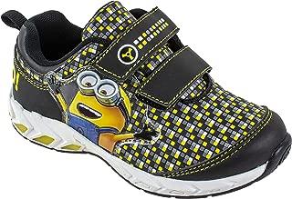 minion light up shoes