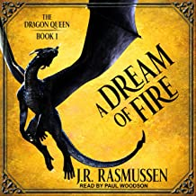 A Dream of Fire: The Dragon Queen, Book 1