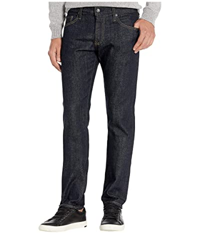 AG Adriano Goldschmied Tellis Modern Slim Leg Jeans in Alpha (Alpha) Men
