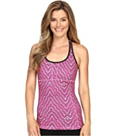 Mountain Hardwear - Mighty Activa™ Printed Tank Top