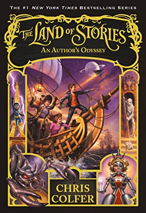 The Land of Stories: An Author's Odyssey (English Edition)