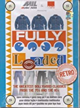 Retro - Fully Loaded - The Greatest Bollywood Classics From The 70s And The 80s Set