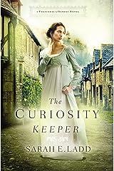 The Curiosity Keeper (A Treasures of Surrey Novel Book 1) Kindle Edition