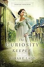 The Curiosity Keeper (A Treasures of Surrey Novel Book 1)