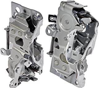 Dorman 940-102KT Front Door Latch Assembly for Select Models, 1 Pair