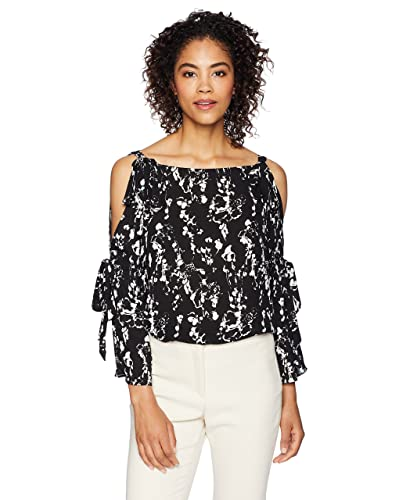 f68a1edc57af40 Cold Shoulder Summer Tops  Amazon.com