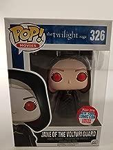 Funko Pop! Movies #326 Twilight Saga Jane of The Volturi Guard (2016 New York Comic Con Exclusive)