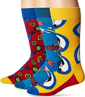 Best beatles socks box Reviews