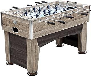 harvil mini tabletop foosball table