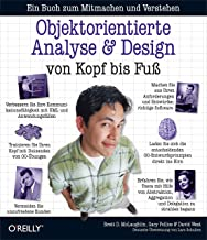 Objektorientierte Analyse und Design von Kopf bis Fuß (German Edition)