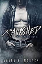 Ravished (The Teplo Trilogy Book 1)