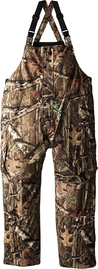 Yukon Gear Men S Insulated Bib Overalls Clothing Amazon Canada