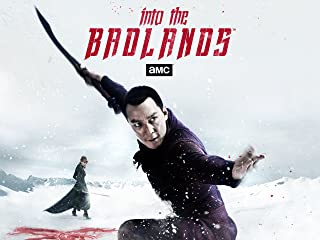 Best into the badlands free Reviews