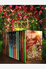 Shifter Dating Agency: The Complete 12 Book Box Set Kindle Edition