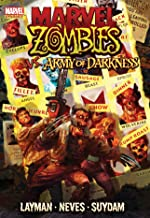 Best marvel zombies vs army of darkness Reviews
