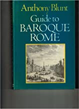 Best guide to baroque rome Reviews