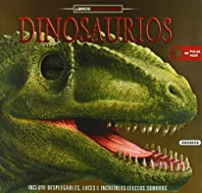 Aprende con los dinosaurios