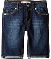 Levi's® Kids - Sweetie Bermuda Shorts (Little Kids)