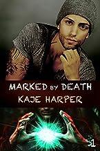 Marked by Death (Necromancer Book 1)