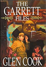 The Garrett Files (omnibus of Sweet Silver Blues, Bitter Gold Hearts and Cold Copper Tears)