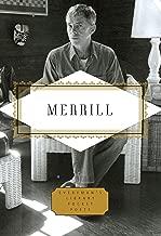 Merrill: Poems (Everyman's Library Pocket Poets Series)