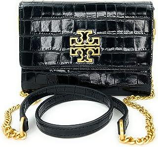 Tory Burch Britten Chain Wallet Shoulder Bag