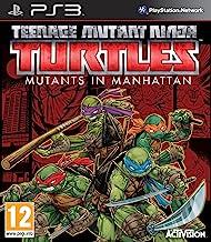 $34 » Teenage Mutant Ninja Turtles: Mutants in Manhattan - PlayStation 3