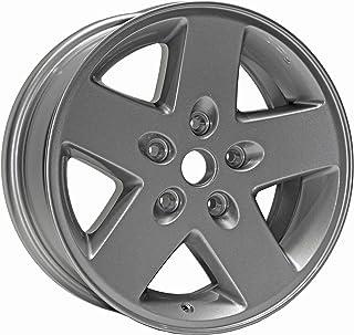 "Dorman 939-733 Aluminum Wheel (17x7.5""/5x127mm)"