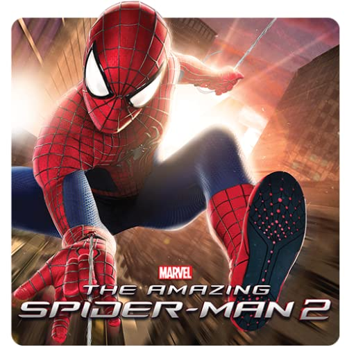 The Amazing Spider-Man 2 Live Wallpaper