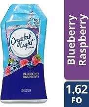 Crystal Light Blueberry Raspberry Liquid Drink Mix (1.6 oz Bottle)