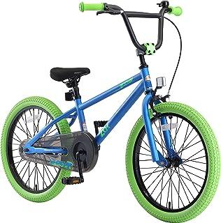 comprar comparacion BIKESTAR Bicicleta Infantil para niños y niñas a Partir de 6 años | Bici 20 Pulgadas con Frenos | 20