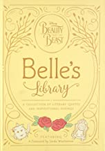Best beauty and the beast belle's library book Reviews