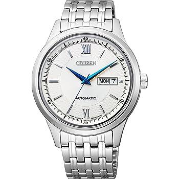 [シチズン]CITIZEN 腕時計 CITIZEN-Collection シチズンコレクション メカニカル ペアモデル(メンズ) NY4050-54A メンズ