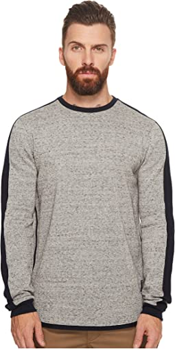 Scotch & Soda - Pull with Sleeve Panels