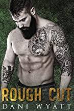 ROUGH CUT (Men of the Woods Book 3)