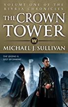 The Crown Tower: Book 1 of The Riyria Chronicles (English Edition)