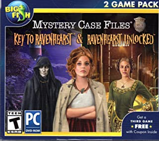mystery case files unlocked