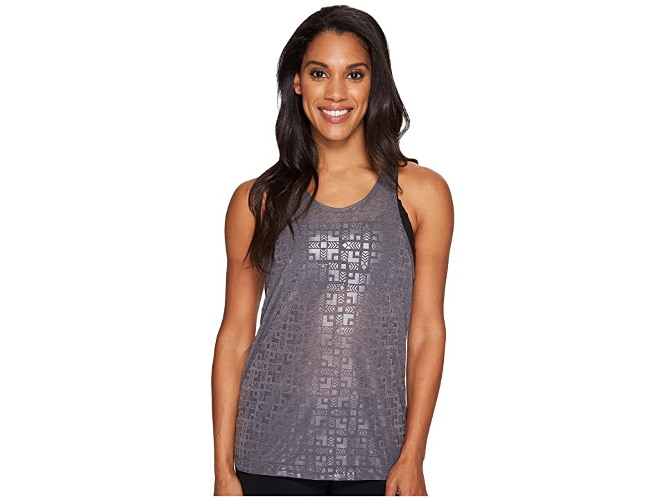 Lole Jane Tank Top (Dark Charcoal) Women