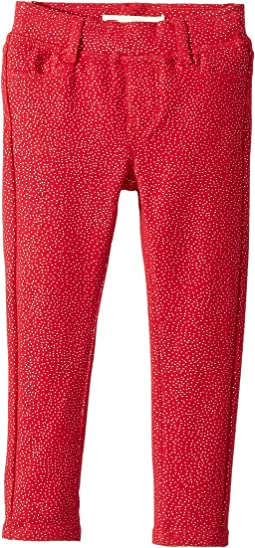 Haley May Knit Leggings (Toddler)